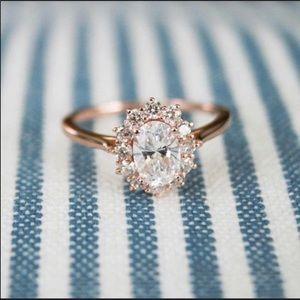 🎉5 for $25🎉 Rose Gold  Ring